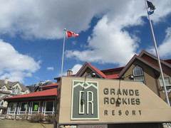 Grande Rockies Resort8 (annesstuff) Tags: annesstuff gr canmore hotel alberta canada rockymountains therockies granderockiesresort canadianrockymountains