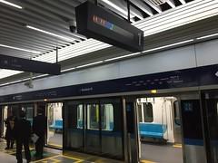 IMG_7778 (Billy Gabriel) Tags: mrt mrtstation jakarta subway metro indonesia trial rail underground