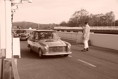Austin A40 1959, HRDC Track Day, Goodwood Motor Circuit (10) (f1jherbert) Tags: sonya68 sonyalpha68 alpha68 sony alpha 68 a68 sonyilca68 sony68 sonyilca ilca68 ilca sonyslt68 sonyslt slt68 slt sonyalpha68ilca sonyilcaa68 goodwoodwestsussex goodwoodmotorcircuit westsussex goodwoodwestsussexengland hrdctrackdaygoodwoodmotorcircuit historicalracingdriversclubtrackdaygoodwoodmotorcircuit historicalracingdriversclubgoodwood historicalracingdriversclub hrdctrackday hrdcgoodwood hrdcgoodwoodmotorcircuit hrdc historical racing drivers club goodwood motor circuit west sussex brown white sepia bw brownandwhite
