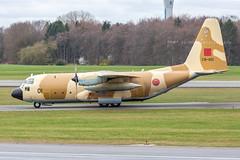 Royal Moroccan Air Force Lockheed C-130H Hercules (L-382) CN-AOI Flickr- (Daniel P.346) Tags: cnaoi herc hercules lockheed c130 royal moroccan air force