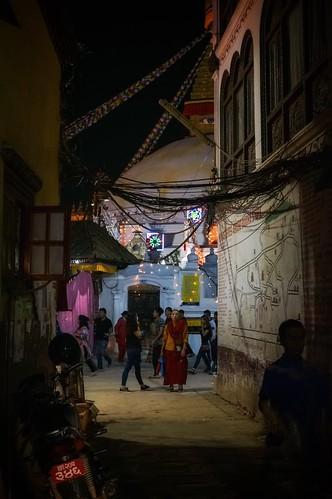 Bodnath - Kathmandu