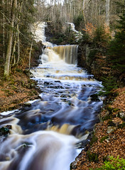 Vattenfall (Oscar Oglecki) Tags: waterfall water sweden sverige nd110 nd ndfilter softwater fors