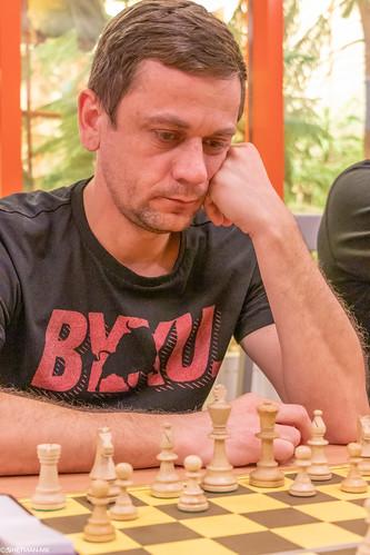 Otwarte Mistrzostwa Żarowa w Szachach-126