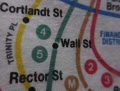 MM 28 January 2019: subway map (jefalump) Tags: macromondays cloth subway map macro textile atsh