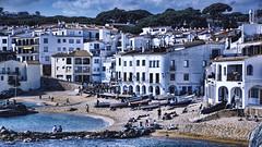 Calella palafrugell (Miradortigre) Tags: costabrava palafrugell españa costa playa coast beach spain catalonia cataluña catalunya mar sea mediterraneo mediterranean
