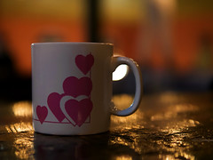 Kaffee am Abend (ingrid eulenfan) Tags: 2019 kaffeepause pausecafé coffebreak 365project kaffee espresso cappuccino cup coffeepot tasse coffee coffeetogo
