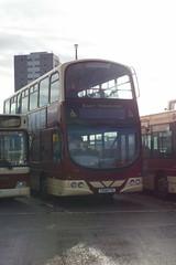 731-01 (Ian R. Simpson) Tags: yx08fye volvo b9tl wright eclipsegemini eastyorkshire eyms bus 731