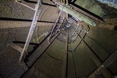 DSC_0020 (SubExploration) Tags: underground abandoned tunnels deep level shelter deeplevelshelter ww2 decay urbex