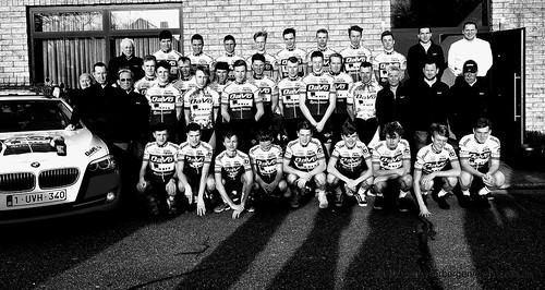 Davo United Cycling Team (93)