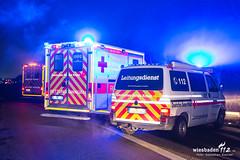 Verkehrsunfall A3 Mönchhof-Dreieck 16.02.19 (Wiesbaden112.de) Tags: 3 a3 autobahn autobahnpolizei bab feuerwehr flughafen frankfurt manv mönchhofdreieck notarzt polizei raunheim rettungsdienst stenzel unfall vku vu verkehrsunfall wiesbaden112 sst deutschland deu