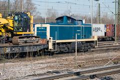 Railsystems 294 096 Weil am Rhein (daveymills37886) Tags: railsystems 294 096 weil am rhein baureihe v90