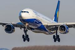 Rwandair / A333 / 9XR-WP / EBBR 25L (_Wouter Cooremans) Tags: ebbr bru brusselsairport zaventem spotting spotter avgeek aviation airplanespotting rwandair a333 9xrwp 25l a330