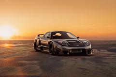 SUPERSTREET NSX 3 (Arlen Liverman) Tags: exotic maryland automotivephotographer automotivephotography aml amlphotographscom car vehicle sports sony a7 a7iii acura honda nsx turbo sunrise