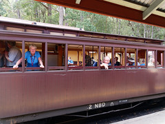 Puffing Billy Railway (steverh) Tags: puffing billy railway melbourne victoria australia