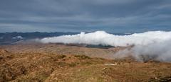 A Streak of Cloud - Beinn Bhuidhe Feb 2019 (GOR44Photographic@Gmail.com) Tags: scotland argyll munro mountains highlands hills cloud beinn beinnbhuidhe rocks mamores glen coe etive loch fyne winter gor44 panasonic olympus g9 1240mmf28 awe