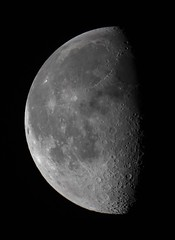20190225 Moon (Roger Hutchinson) Tags: moon london space astronomy astrophotography craters celestron celestronedgehd11 canonphoto canon canoneos6d