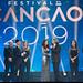 FINAL DO FESTIVAL DA CANÇÃO 2018 - IMPRENSA