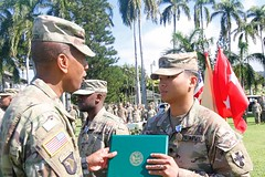 33 (8th Theater Sustainment Command) Tags: sustainers 8thtsc eod 8thmp awards hawaii ttx