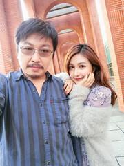 邱愛晨 CIMG2765 (jaspherwang) Tags: 王佳維 邱愛晨 合照
