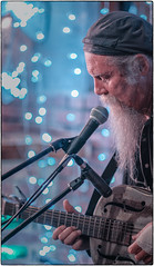 Doc Maclean (jolom) Tags: music blues musician live