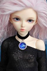 IMG_9243-1 (Elena_art) Tags: msd minifee mod chloe custom fairyland pastelgoth bjd etsy
