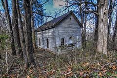 DSC_8679_80_81 (ripearts) Tags: urbex urbandexploration bando abandoned abandonedbuildings abandonedhouses abandonedcars abandonedorgan rust