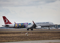 342A2211 (GabJPN) Tags: malpensa mxp limc airport aircraft sky airplane landing spotter