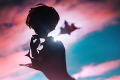 【Houseki no Kuni】 Antarcticite (ElysDoll) Tags: housekinokuni antarcticite animefigure figurine goodsmilecompany 宝石の国