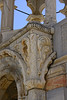 Jerusalem (al-Quds) Temple Mount (Haram ash-Sharif, the Noble Sanctuary) Minbar Burhan al-Din (Summer Pulpit) Detail