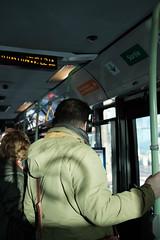 DSCF5034.jpg (lucdaoud) Tags: fujifilm xe3 street photography fujixe3 paris people city bus transport urbain quotidien shadows xf27mm