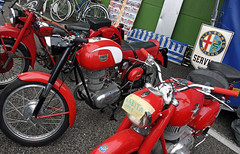 Bianchi (baffalie) Tags: moto ancienne vintage classic old bike motorbike expo retro italia sport motocycle racing motor show collection club course race circuit italie bologna compétition