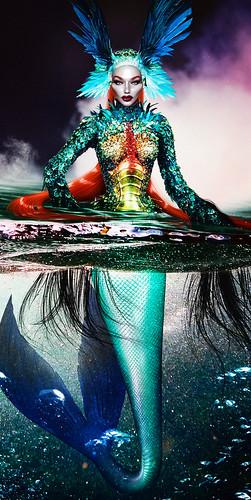 Alien Couture 16 ◊ Atlantis