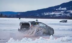 DSC00295 (Nick Mitha) Tags: rally x ice racing fast auto åre cars rallyxonice 2019