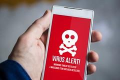 Google lancia l'allarme, rilevato un aumento di app pericolose preinstallate sugli smartphone e tablet. (android-italia) Tags: android malware google app