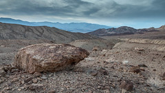 Even the Rocks Crumble (Kirk Lougheed) Tags: artistdrive artistpalette artistsdrive artistspalette california deathvalley deathvalleynationalpark usa unitedstates landscape nationalpark outdoor park