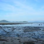 Low tide on east coast of Ko Phayam (Thailand 2018) thumbnail