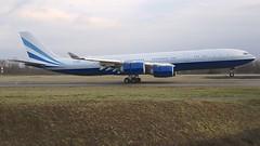 VP-BMS (Breitling Jet Team) Tags: vpbms airbus a340541 las vegas sands corporation euroairport bsl mlh basel flughafen lfsb eap