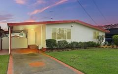 63 Grevillea Crescent, Greystanes NSW