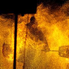 Burning man - Switzerland