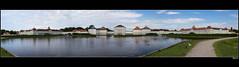 Munchen_pan_001 (.MLN) Tags: germany bavaria munich nymphenburg palace schloss panorama