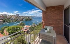 25/4-8 Kareela Road, Cremorne Point NSW