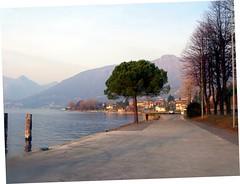 Sale Marasino (Triumplino@rico G.V.T) Tags: salemarasino lagodiseo panoramica triumplinoenrico provdibrescia