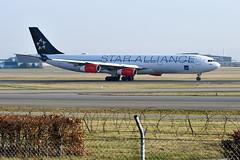 DSC_5484_1 (Rødovre Jedi) Tags: cph planespotting ekch planecrazy airplanes
