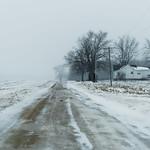 It's Snowing on Gates Road thumbnail