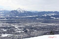 IMG_7659 (Pfluegl) Tags: gaisberg berg winter snow austria salzburg wonderland schnee clouds wolken christian pflügl chpflügl chpfluegl europe auropa österreich earth erde welt wandering roaming streunen hoher stauffen staufen bayern bavaria