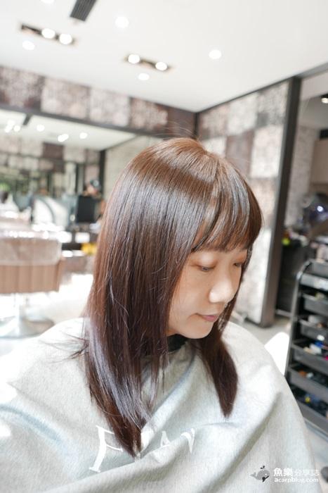 【台北中山】FIN Hair│中山區美髮推薦│藝人網紅指定髮型設計師Andy @魚樂分享誌