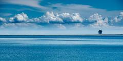 2015-06-23-120205-wand (Schmidtze) Tags: ausflug balticsea beach farbe himmel landscape landschaft meer ocean ostsee sea strand wolke menschenleer maasholm schleswigholstein deutschland