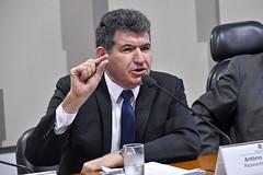 CDH - Comissão de Direitos Humanos e Legislação Participativa (Senado Federal) Tags: cdh audiênciapúblicainterativa previdênciaetrabalho aposentado pensionista antônioqueiroz brasília df brasil bra