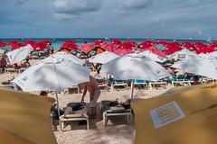 20190310 6 Barbados (Wes Albers + Becky Albers) Tags: travel vacation cruise celebritycruises celebritysilhouette caribbean barbados bridgetown carlislebay beach carlislebeach dining food bar nightclub harbourlights