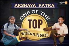 Top indian ngos (Akshaya Patra TAPF) Tags: top indianngo ngoinindia best ngo children smile child school schoolgirls schoolboys